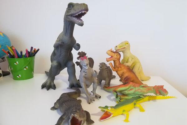 Kako oprati gumene dečije igračke